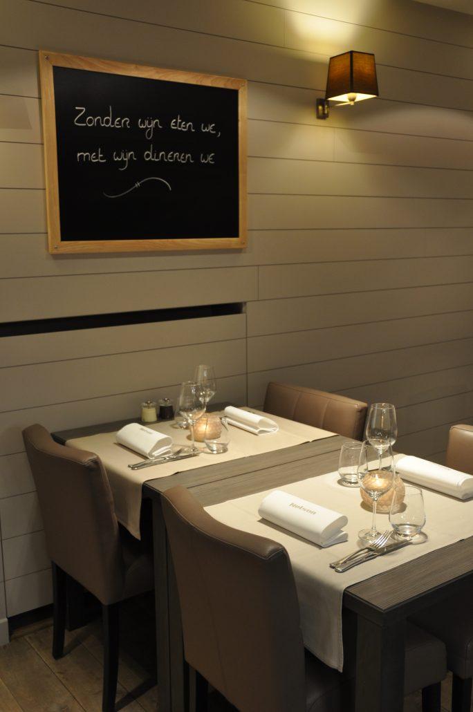 Restaurant Nelson